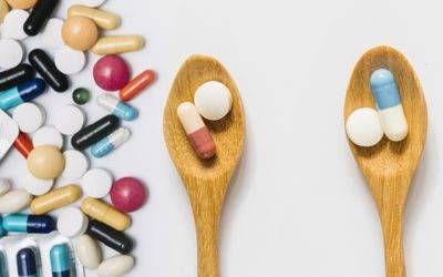 Covid Digital Impact: Vertical Immunostimolanti, Vitamina C, Multivitaminici e Multiminerali